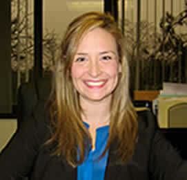 Amanda L. Parsons